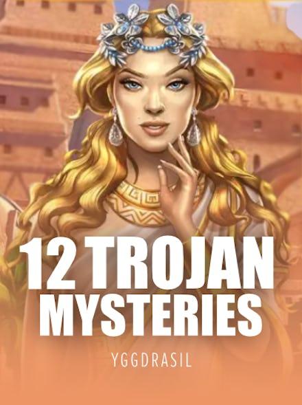 12 Trojan Mysteries