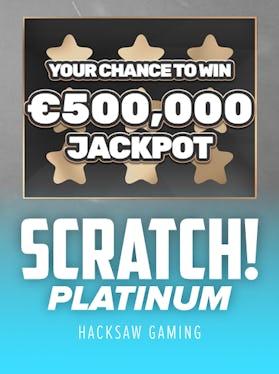 Scratch! Platinum