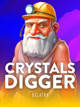 Crystals Digger