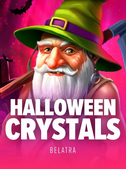 Halloween Crystals