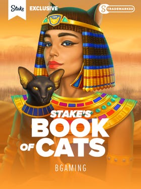 Stake's Book Of Cats