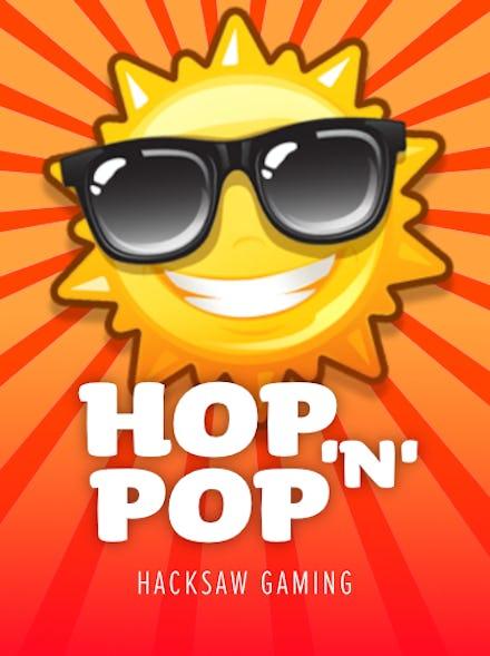 Hop 'n Pop
