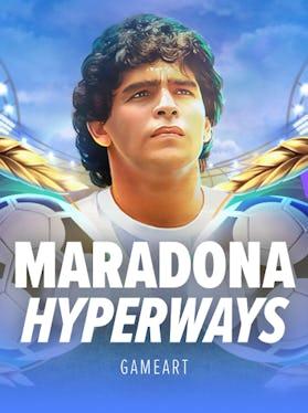 Maradona HyperWays™