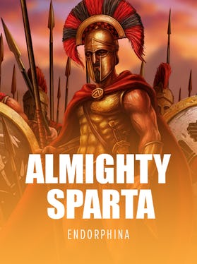 Almighty Sparta