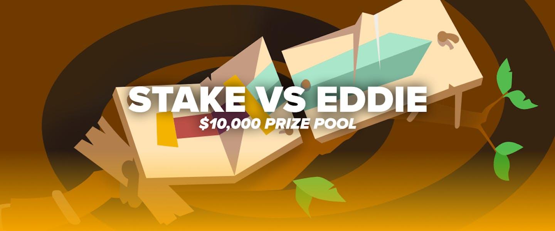 Stake vs Eddie
