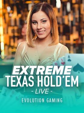 Extreme Texas Hold'em