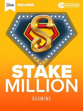 Stake Million