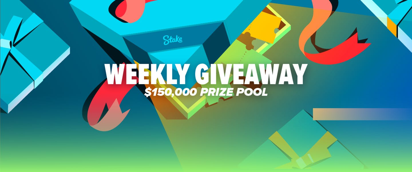 $150,000 Giveaway