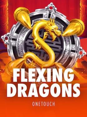 Flexing Dragons
