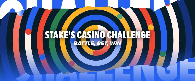 Casino Challenges
