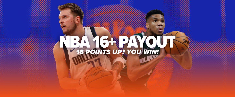 NBA 16+